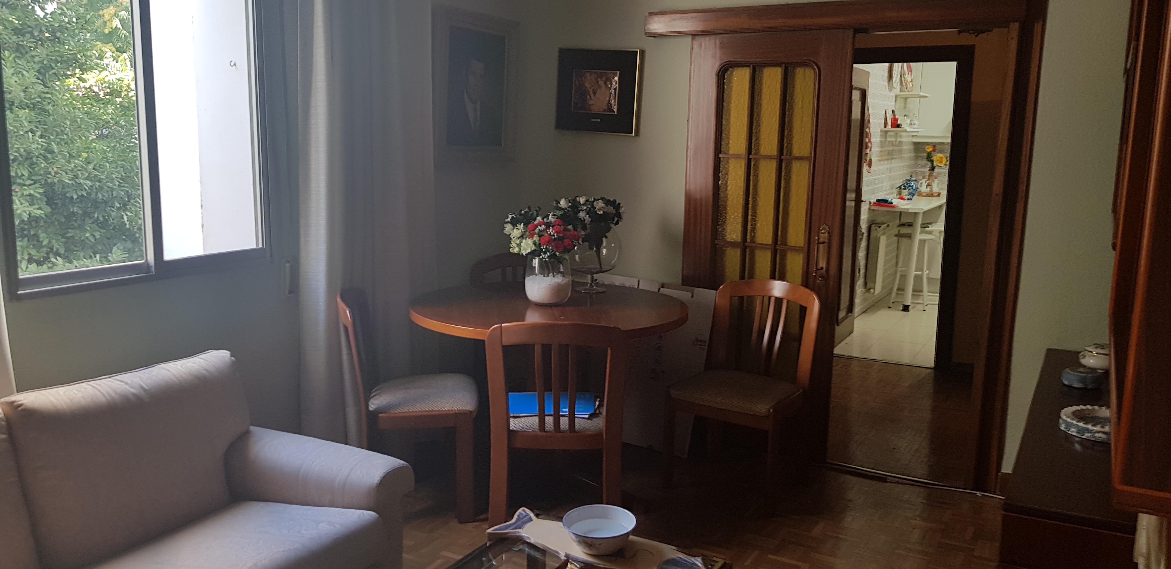 PISO CONDE DE BARCELONA 8 MADRID