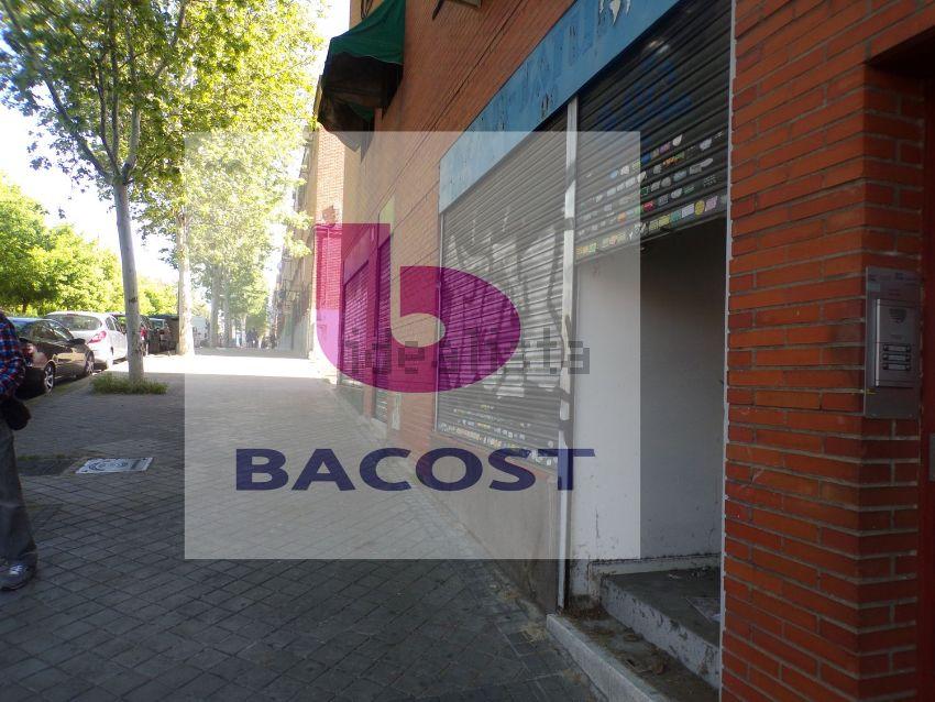 Local en Venta Avenida Buenos Aires (MADRID)