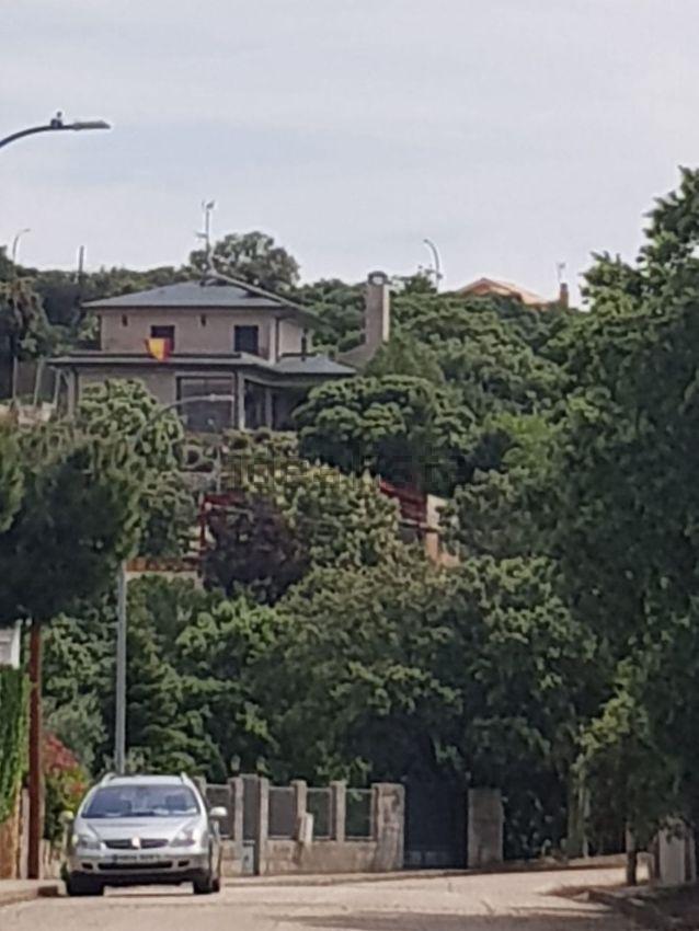 Terreno en venta en Valdeaveruelo ( GUADALAJARA)